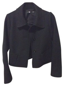 Jil Sander Black Jacket