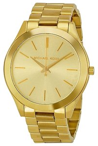 Michael Kors Michael Kors Runway Ladies Watch