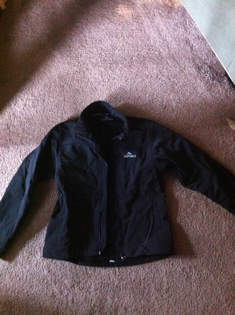 Denali Black Jacket