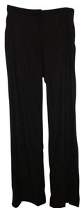 Yigal Azrouel Wide Leg Pants Brown