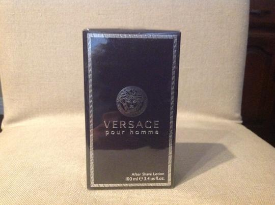 Versace ( PRICE REDUCED ) NEW IN BOX VERSACE 3.4 OZ