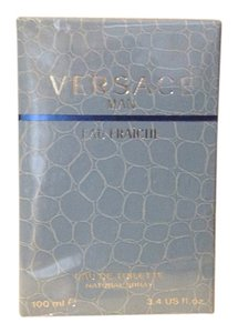 Versace ( PRICE REDUCED ) NEW IN BOX VERSACE MAN EAU FRAICHE