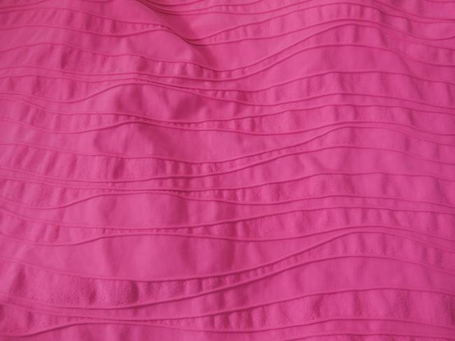 "Lands' End Size 24W ""Pink"" Top"