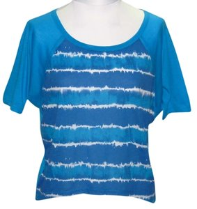 Other T Shirt Blue