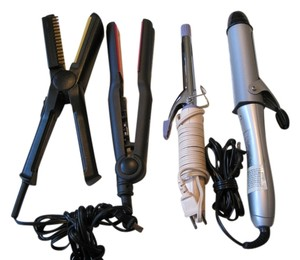 Other Curling and Flat Irons