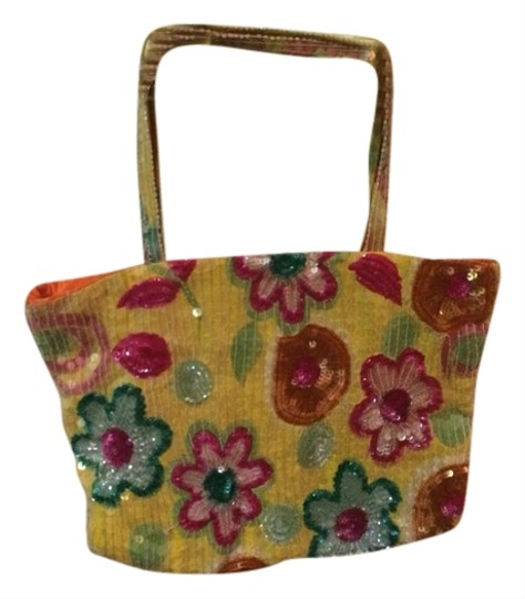 Other Multi Color Beach Bag