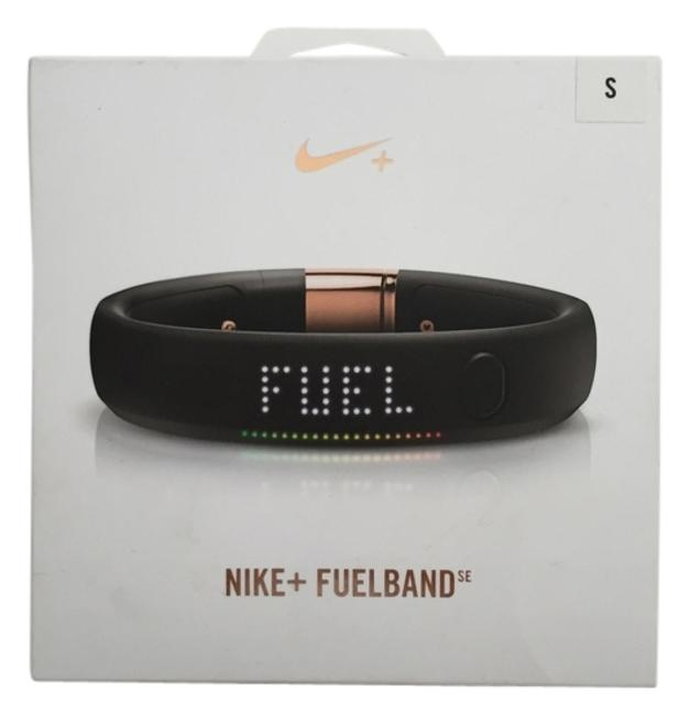 Item - Rose Gold Fuelband: Limited Edition Tech Accessory