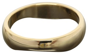 Cartier Cartier 18K Yellow Gold Love Me Ring US SIZE 6