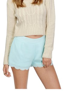 Tobi Mini/Short Shorts Mint