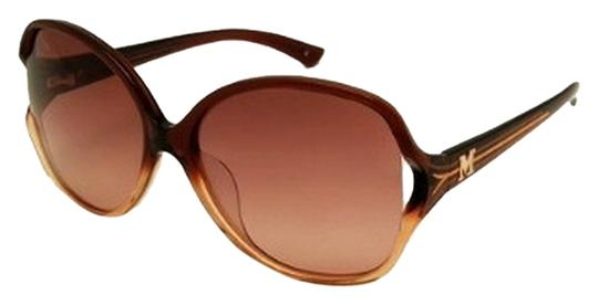 Preload https://item5.tradesy.com/images/missoni-brown-women-s-oversized-oval-sunglasses-3426544-0-0.jpg?width=440&height=440