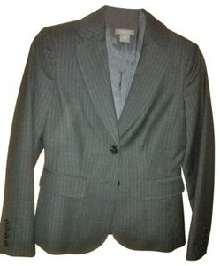 Ann Taylor Dark Gray Jacket