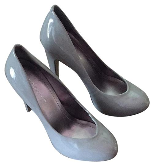 BCBGeneration Gray Pumps