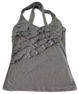 Eyeshadow Top Gray