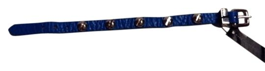 Preload https://item2.tradesy.com/images/marc-by-marc-jacobs-blue-leather-screw-it-bracelet-3427366-0-0.jpg?width=440&height=440