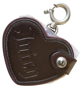Juicy Couture Juicy Couture Mirror Keychain