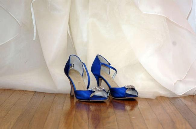 Item - Cobalt Astoria Ii Formal Size US 6.5