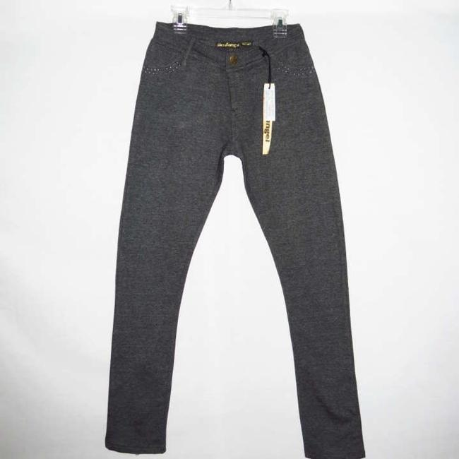 Other Skinny Pants Charcoal