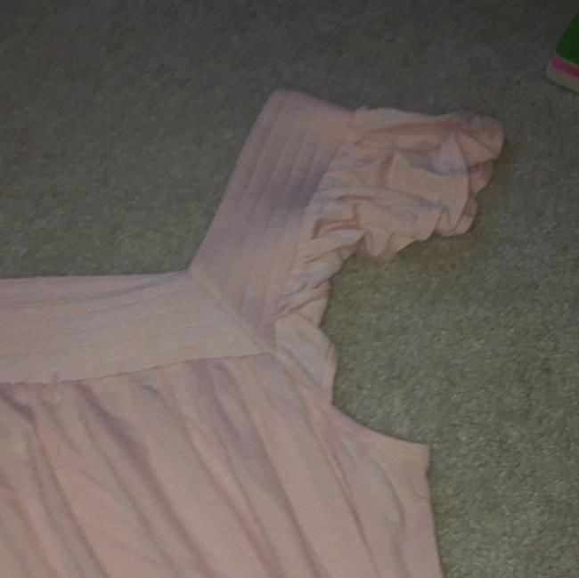 Charlotte Russe T Shirt Pink