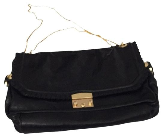 Preload https://item5.tradesy.com/images/be-and-d-henley-black-patent-leather-shoulder-bag-3428149-0-0.jpg?width=440&height=440