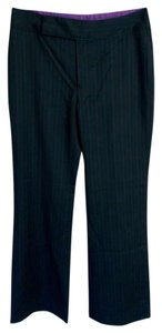 Banana Republic Pinstripe Suit Pants