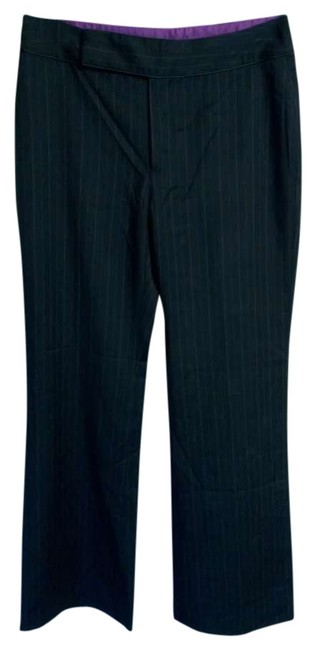 Preload https://item5.tradesy.com/images/banana-republic-gray-black-pink-pinstripe-pant-suit-size-8-m-342839-0-0.jpg?width=400&height=650