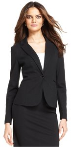 Grace Elements Black Blazer
