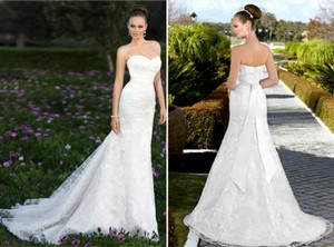 Essence D1181 Wedding Dress