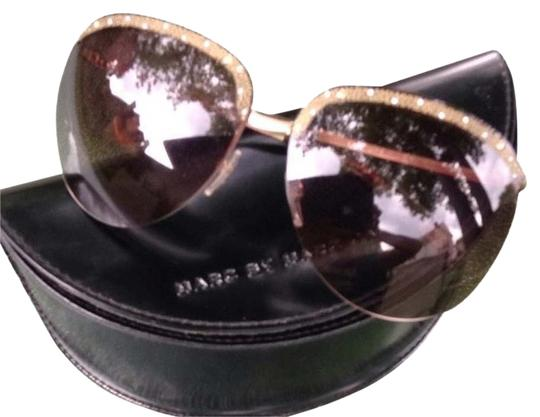 Preload https://img-static.tradesy.com/item/3429577/marc-jacobs-gradient-brown-sunglasses-0-0-540-540.jpg