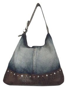 DG2 by Diane Gilman Hobo Bag