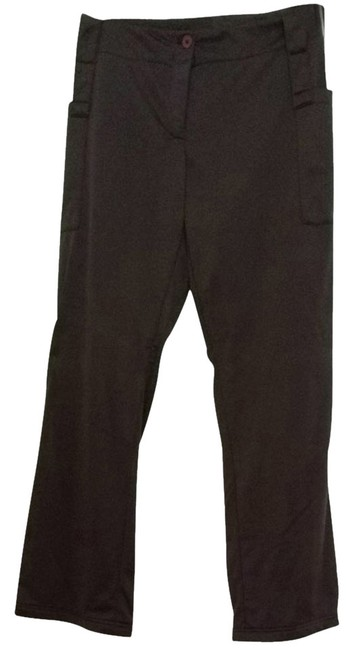 Preload https://item3.tradesy.com/images/brown-324605-activewear-pants-size-8-m-29-30-3430492-0-0.jpg?width=400&height=650