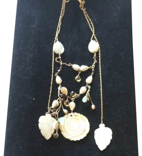 Other Mother Of Pearl Necklace