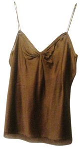 Club Monaco Top Bronze