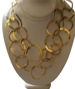 Other Gold Colored Necklace