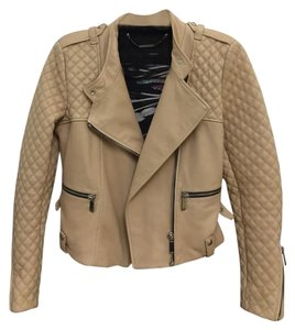 Barbara Bui Blush/nude Jacket