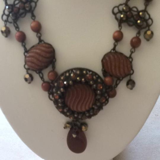 Other Necklace/earring Set