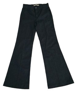 Vince Boot Cut Jeans-Dark Rinse
