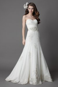 Wtoo Watters Wtoo Ariana 15343 Wedding Dress