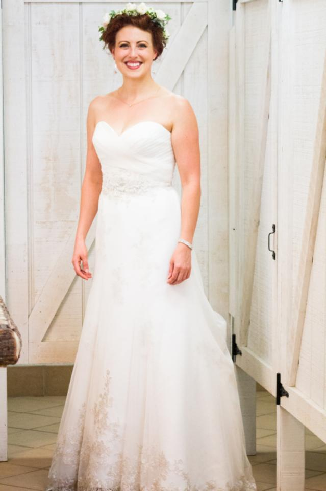 Wtoo watters ariana 15343 wedding dress on sale 56 off for Wtoo wedding dress prices