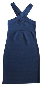 Express Little Bodycon Mini Date Dress