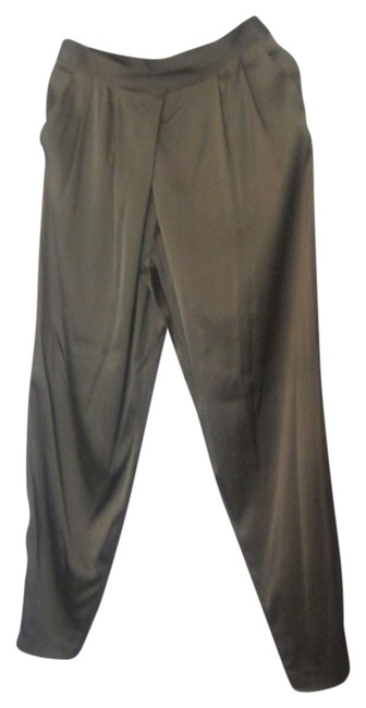 Preload https://item2.tradesy.com/images/h-and-m-olive-green-baggy-pants-size-4-s-27-3432616-0-0.jpg?width=400&height=650