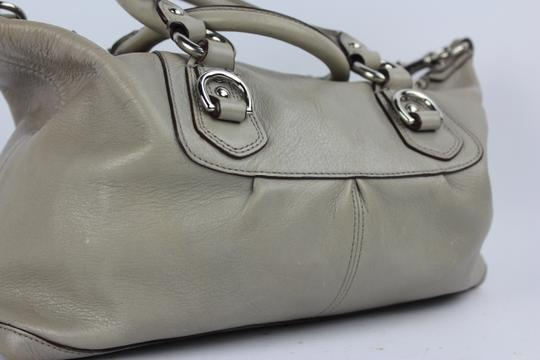 Coach Satchel Everyday Use Shoulder Bag