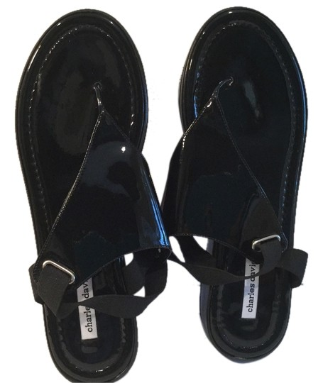 Preload https://item2.tradesy.com/images/charles-david-black-patent-leather-e39-new-sandals-3433141-0-0.jpg?width=440&height=440