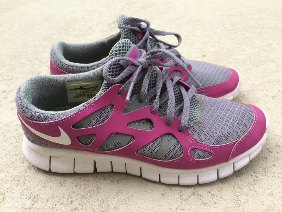 detailed pictures 2dff5 0a33b ... norway nike gently used free run 2 sneakers size us 7 tradesy 9d536  2be94