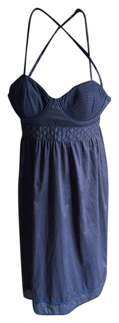 Preload https://img-static.tradesy.com/item/3433804/proenza-schouler-for-target-brown-short-night-out-dress-size-10-m-0-0-650-650.jpg