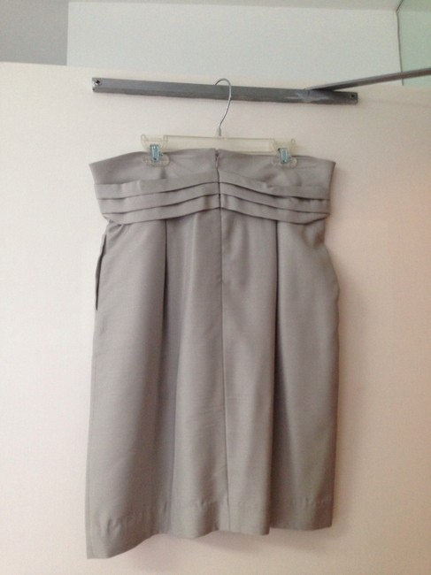 3.1 Phillip Lim Skirt Grey