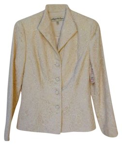 Marie St. Claire Wedding attire / dinner jacket