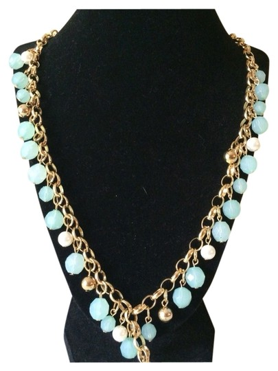 Other Tiffany Blue Long Necklace