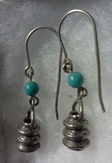 Other Vintage 925 Sterling Silver Earrings