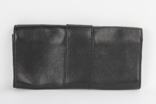 Michael Kors Black Late Night Out Clutch