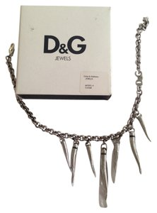Dolce&Gabbana Dolce and Gabbana necklace